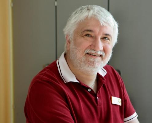 Dr. med. Jochen Süß MBA