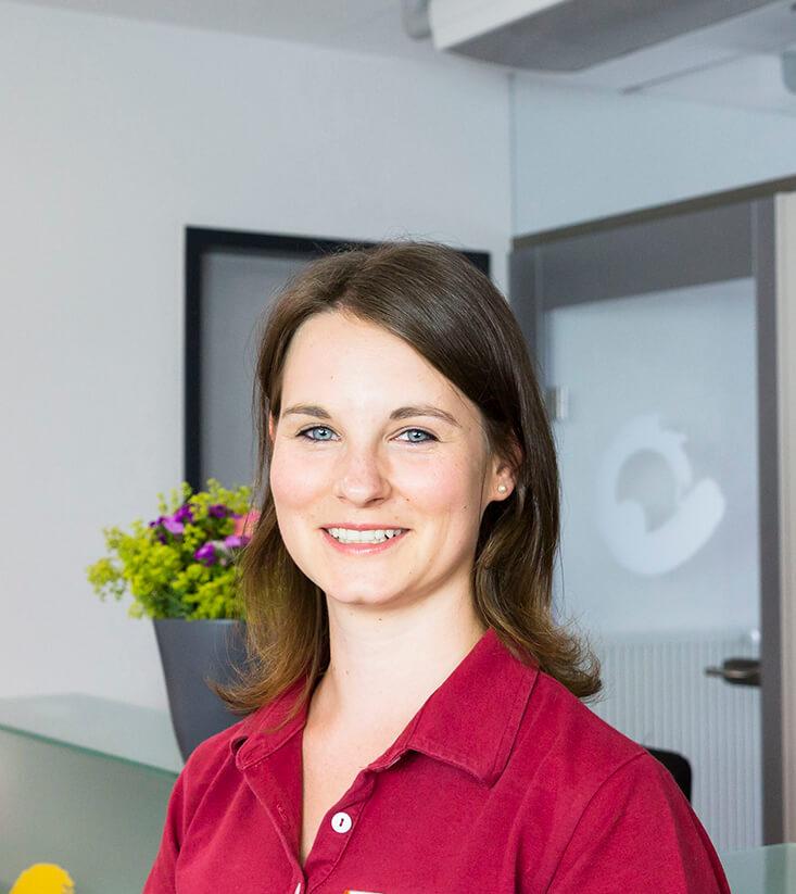 M.Sc. Christina Schmidt