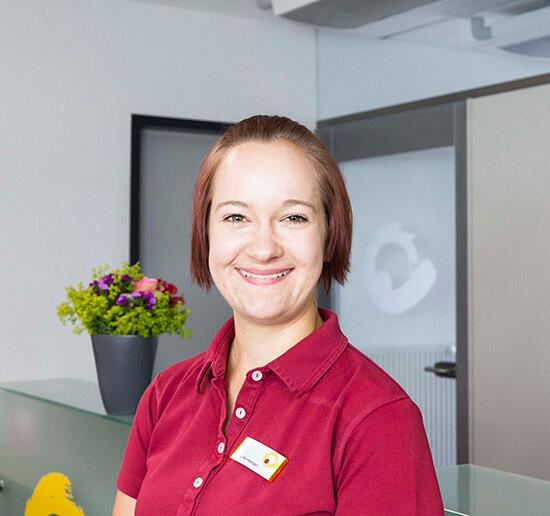 Lena Schmid