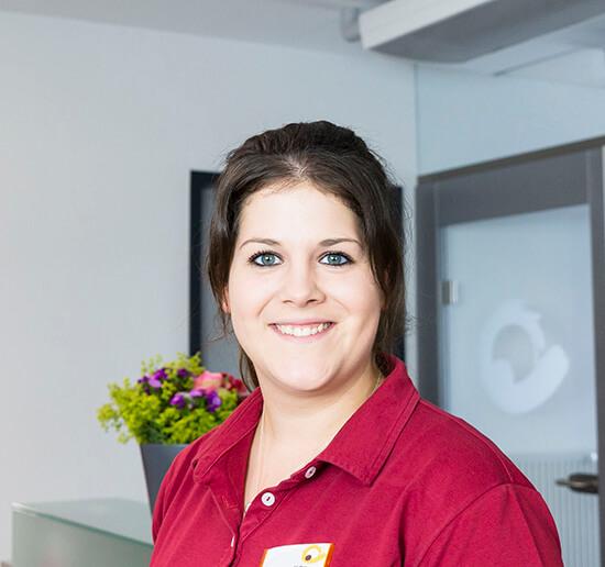 Sonja Lanzendörfer