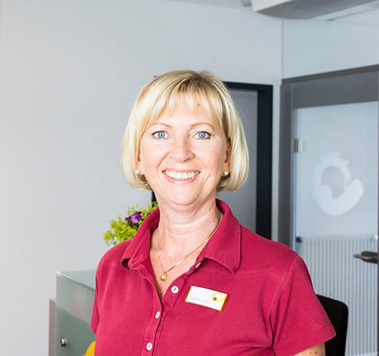Sabine Ott
