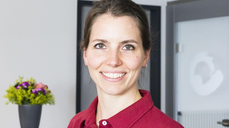 Msc Nathalie Bleisinger