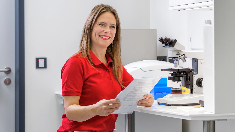 Dr. rer. nat. Birgit Ey