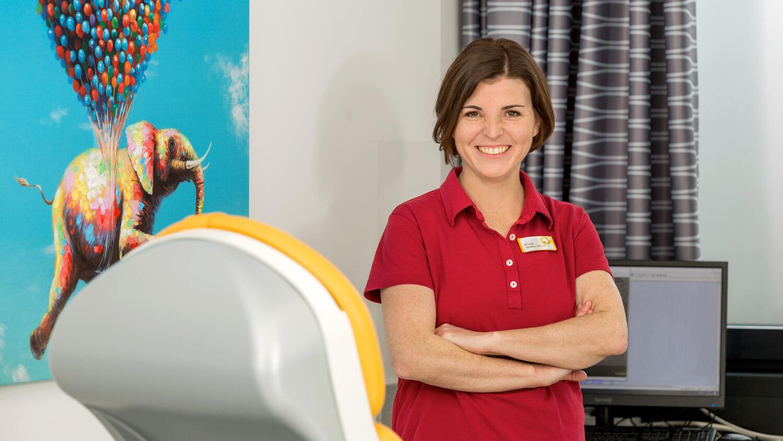 Dr. med. Christine Fahlbusch
